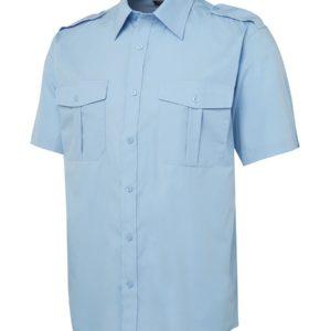 Epaulette Shirts